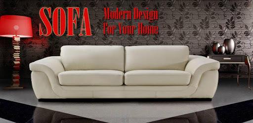 Sofa Design Modern Programu Zilizo Kwenye Google Play