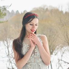 Wedding photographer Ekaterina Kharitonova (radugafoto37). Photo of 31.03.2016