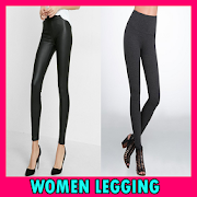 Women Legging Designs by idak icon