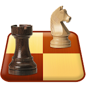 Real Chess 3D - 2 Player