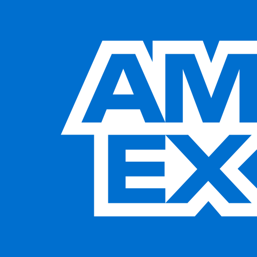 American Express Móvil Icon