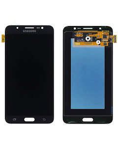 Galaxy J7 2016 Display Black