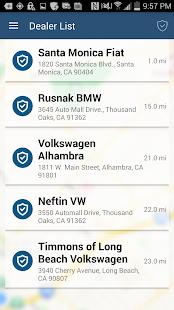 TrueCar - screenshot thumbnail