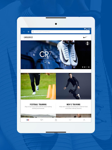 Sports Direct for PC