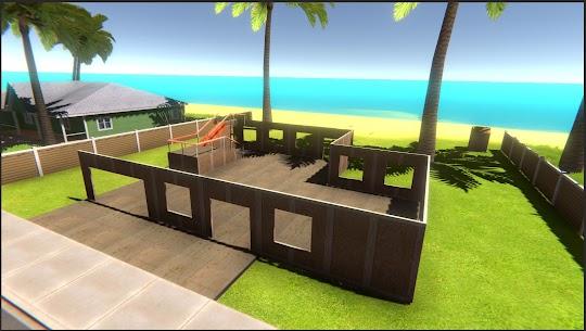 Ocean Is Home: Island Life Simulator MOD (Unlimited Money) 3