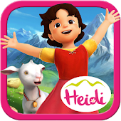 Heidi: Alpine Adventure