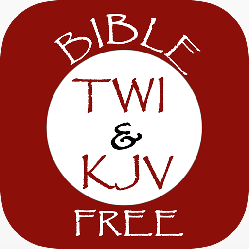 Twi & English Bible Free