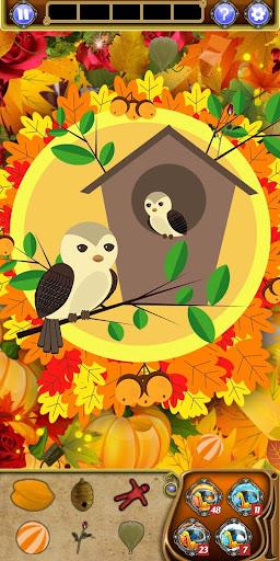 Hidden Object - Autumn Garden apkdebit screenshots 8