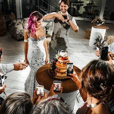 結婚式の写真家Dmitriy Galaganov (DmitryGalaganov)。12.01.2019の写真