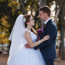 Wedding photographer Aleksey Polikutin (Polikutin). Photo of 25.10.2015