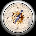 Направление Qibla Компас icon