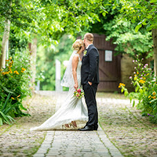 Wedding photographer Markus Franke (markusfranke). Photo of 28.08.2016