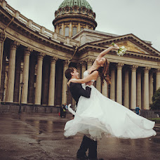 Wedding photographer Elena Korobeynikova (lenkor). Photo of 29.08.2014