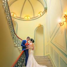 Wedding photographer Ruslan Sidko (rassal). Photo of 21.07.2015