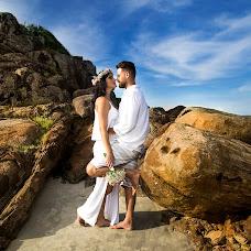 Fotografo di matrimoni Edmar Silva (edmarsilva). Foto del 27.07.2017