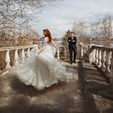 Wedding photographer Irina Ageeva (agira05). Photo of 08.04.2017