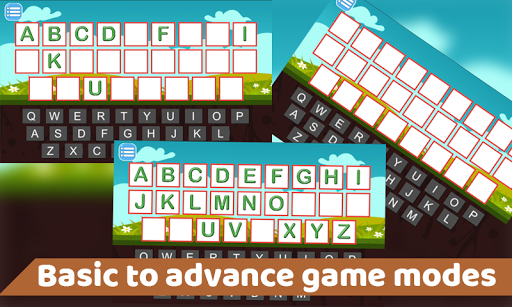Type To Learn - Kids typing games 1.5.1 screenshots 8