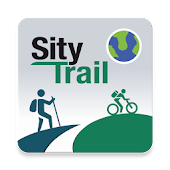 SityTrail World - hiking GPS