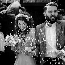 Wedding photographer Antonio Socea (antoniosocea). Photo of 09.10.2018