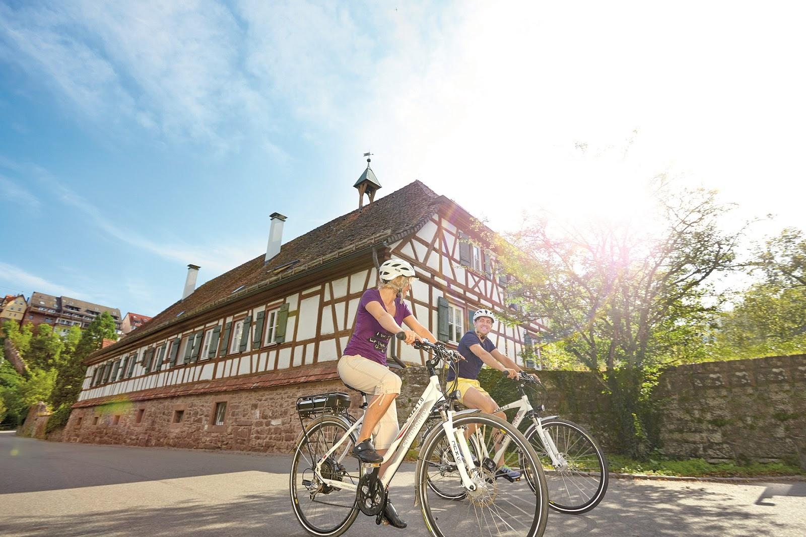 Raderlebnistag im Schwarzwald