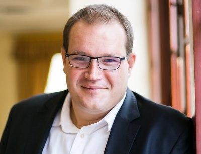 Carel du Toit, CEO, Mint Group