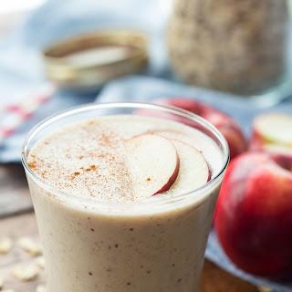 Apple Crisp Smoothie Recipe