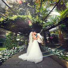 Wedding photographer Viktoriya Istomina (Viktoriya). Photo of 22.01.2015