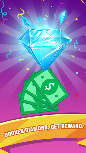 Click is Right - Broken to Get Rewards