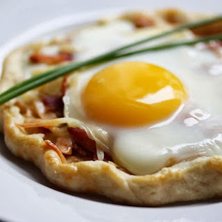 Breakfast Galette