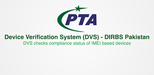 Device Verification System (DVS) - DIRBS Pakistan - Apps on