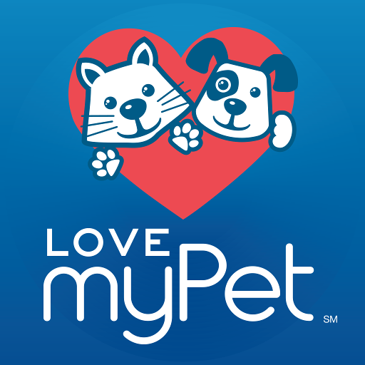 LoveMyPet- screenshot