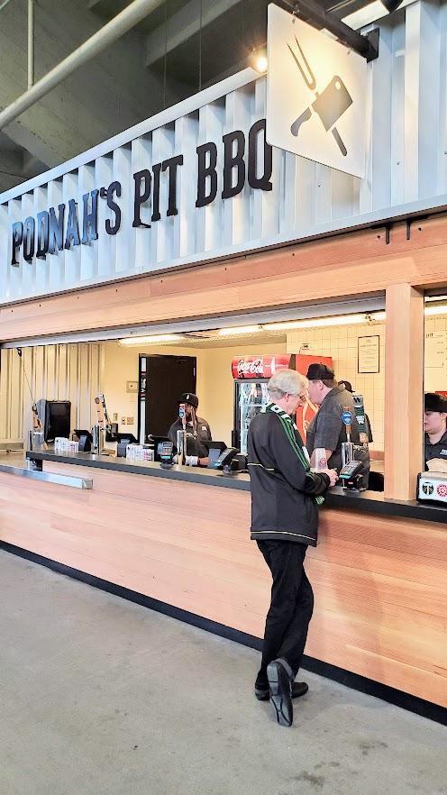 New Providence Park After Renovation - Pechluck's Food