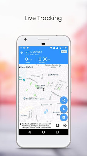 Best GPS Tracker 1.5 screenshots 2