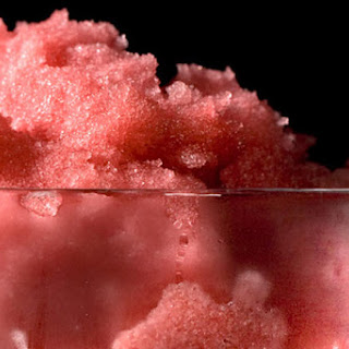 Frozen Lambic Ice