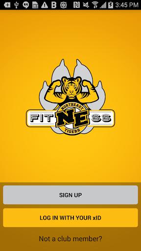 Burgess Fitness Center