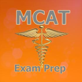 MCAT Test Prep 2019 Ed