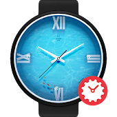 SEA watchface by DesignerKang