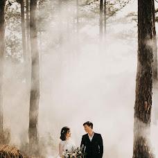 Wedding photographer Nien Truong (nientruong3005). Photo of 18.02.2019