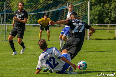 18.07.20 Freundschaftsspiel TVK I – SC Wyhl 3:2 (2:0)