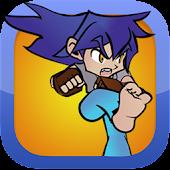Free KungFu Jumpin Ninja Unleashed APK for Windows 8