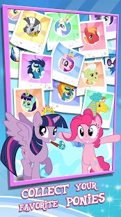 MY LITTLE PONY- screenshot thumbnail
