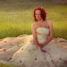 Wedding photographer Alla Litvinova (Litvinova). Photo of 24.04.2017