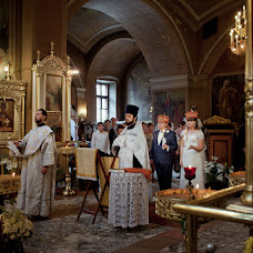 Wedding photographer Sergey Shevchenko (shefs1). Photo of 26.10.2015