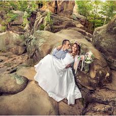 Wedding photographer Vadim Loza (dimalozz). Photo of 19.03.2018