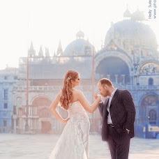 Wedding photographer Nelli Suleymanova (Nelly). Photo of 02.05.2013