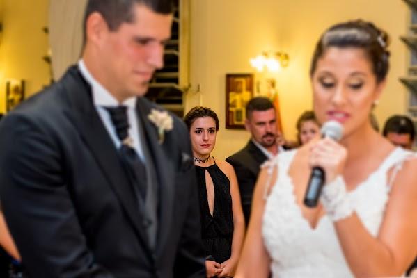 Fotógrafo de bodas Guillermo Daniele (gdaniele). Foto del 11.04.2017