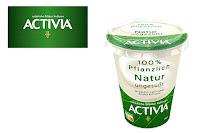 Angebot für ACTIVIA 100% Pflanzlich                                                    NATUR ungesüßt im Supermarkt