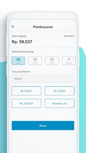 kawn point of sales (pos) - kasir online screenshot 3