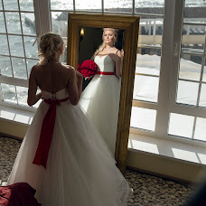 Wedding photographer Ekaterina Vysockaya (vysotskaya). Photo of 20.09.2016