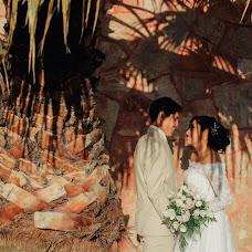 Wedding photographer Xavi Munguia (xavimunguia). Photo of 27.09.2017
